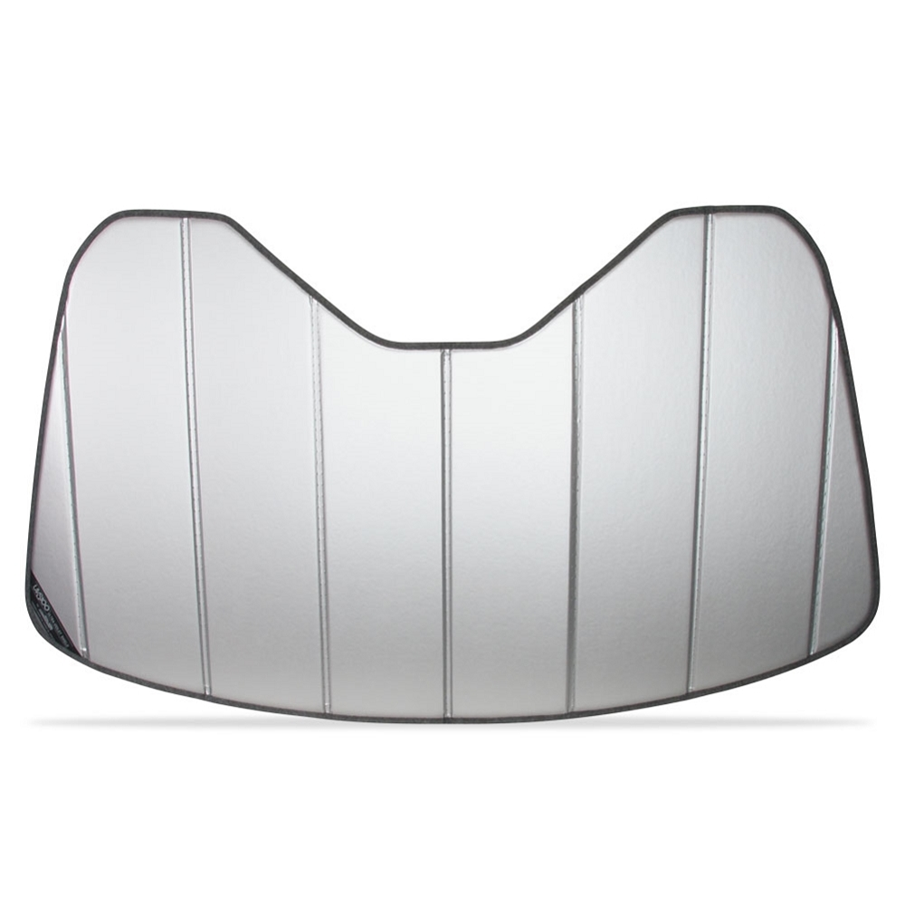 C7 Corvette Stingray/Z06/Grand Sport 2014-2019 Accordion Style SunShade