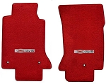 C5 Corvette Z06 2001-2004 Lloyd Premium Ultimat Series Floor Mats