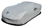 SoftShield Car Cover w/ Cable & Lock - Coupe/Convertible
