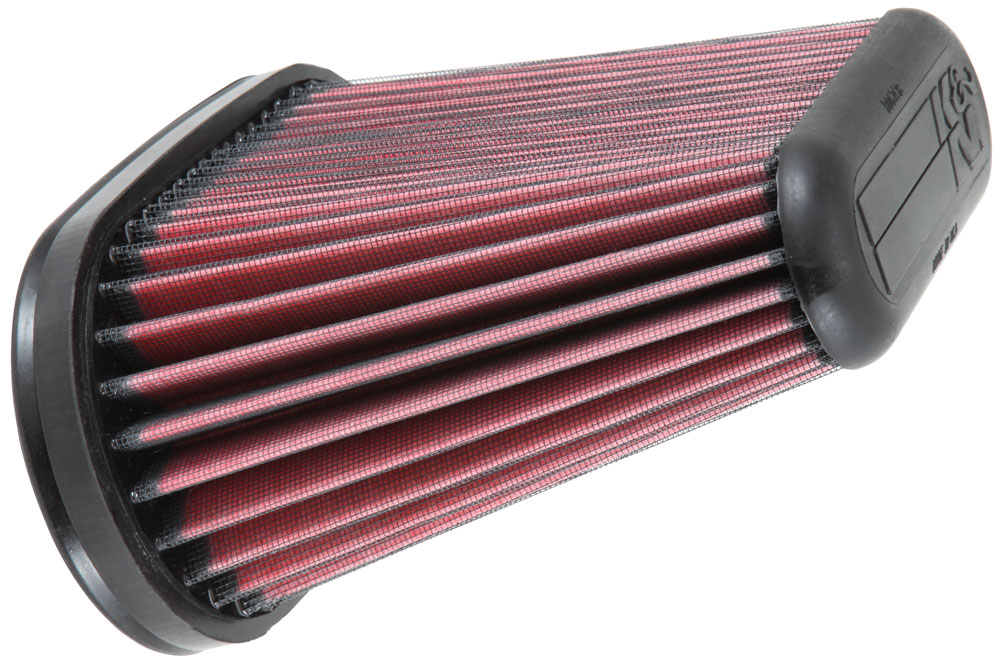C7 Corvette Stingray/Z06/Grand Sport 2014-2019 K&N Performance Replacement Air Filter