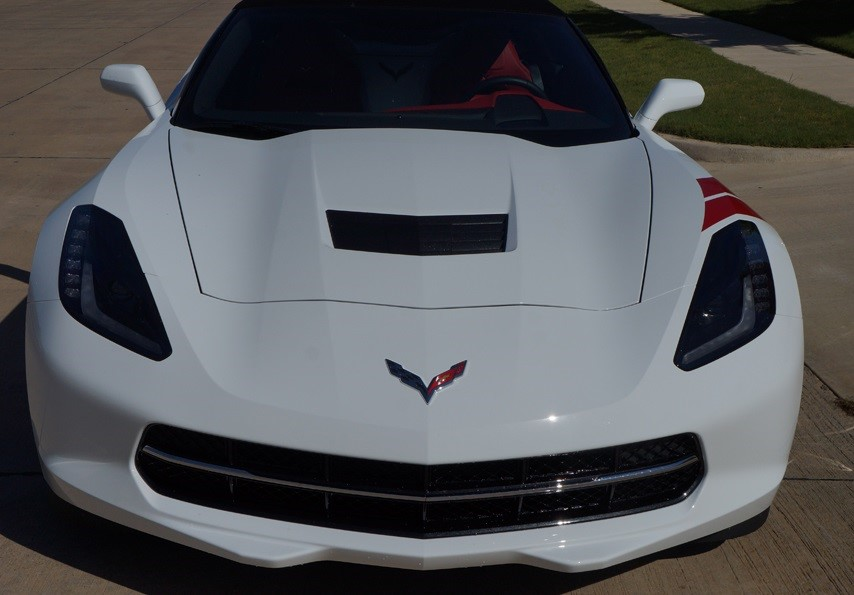 C7 Corvette Stingray Z06 Grand Sport 2014 Grand Sport