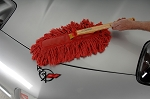 The Original California Car Duster - 24 Inches