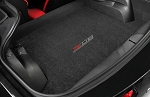 C7 Corvette Z06 2015-2019 Lloyd Ultimat Z06 Supercharged Cargo Mats