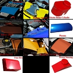 C6 Corvette Base 2005-2013 Custom Painted Complete Engine Kit - Discounted