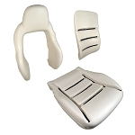 C6 Corvette 2012-2013 Replacement GM Seat Foam - Individual or Set Options