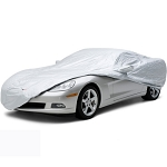C3 C4 C5 C6 C7 Corvette 1968-2019 Silverguard CoverKing Car Cover