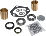 C3 Corvette 1968-1982 Deluxe Steering Box Rebuild Kit