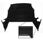 C5 Corvette 1998-2000 Convertible Top Headliner