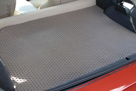 C6 Corvette 2005-2013 Lloyds Rubbertite Cargo Mat