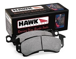 C5 C6 Corvette 1997-2013 Hawk HP Plus Front Brake Pads