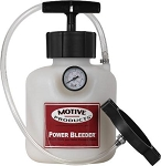C5 C6 C7 Corvette 1997-2019 Motive Power Brake Bleeder