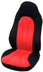C6 Corvette 2005-2013 Neoprene Seat Covers