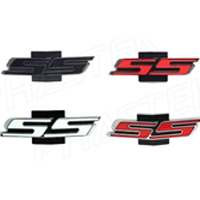 Emblems - Lettering Kits - Decals