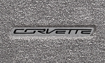 C7 Corvette Stingray/Z06/Grand Sport 2014-2019 Lloyd Ultimat Corvette Script Floor Mats