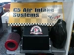 C5 Corvette 1997-2004 Vortex Ram Induction System