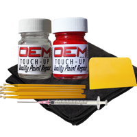 OEM Touch-Up Paint