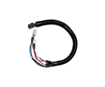 C3 Corvette 1982 Engine/Starter Extension Wiring Harness