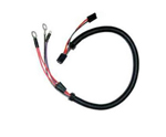 C3 Corvette 1977-1978 Engine/Starter Extension Wiring Harness With Air Conditioning Show Quality