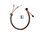 C3 Corvette 1979 Harness Starter Extension - A/C Options