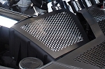 Gen 5 Camaro 2010-2015 Perforated Stock Air Box Filter Cover