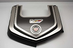 Cadillac CTS-V 2006-2015 Engine Shroud Trim Kit