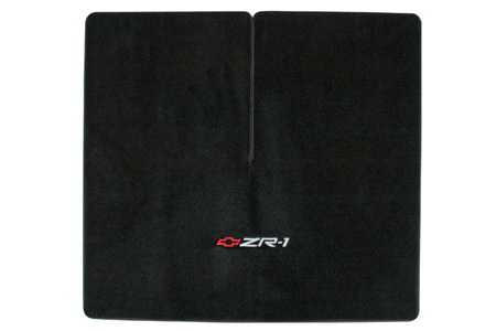 C4 Corvette ZR1 1984-1996 Ultimat Lloyd Cargo Mats