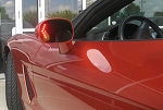 C7 Corvette Stingray/Z06/Grand Sport 2014-2019 Side-View Mirrors With LED Turn Signals - Heated Option