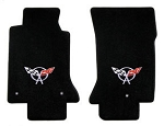 C5 Corvette 1997-2004 Lloyd Floor Mats Classic Loop Series