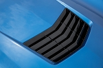 C7 Corvette Stingray 2014-2019 External Hood Heat Extractor