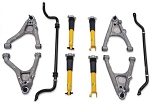 C7 Corvette Stingray 2014-2019 GM Touring 1 Class Suspension Upgrade Package