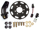 C3 Corvette 1968-1982 FAST Small Block Chevy with 7in Balancer Crank Trigger Kit