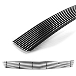 C6 Corvette 2006-2013 Aluminum Billet Grille - Polished