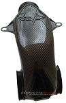 C6 Corvette 2005-2007 Hydro Carbon Fiber LS2 Air Intake Duct - OEM Version