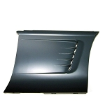 C4 Corvette 1995-1996 Side Fender Louvers