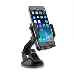 Smart Phone Windshield Adjustable Suction Mount