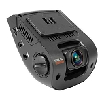 Discreet Full HD 1080P Car DVR Dashcam - 170 Degree Angle - Loop Recording