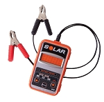 12V 100-1200 Cold Cranking Amps Electronic Battery Tester