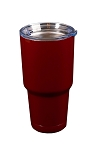 C6 C7 Corvette 2005-2019 Custom Painted Thermal Tumbler - Stainless Steel 30oz