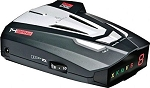 Cobra High Performance Radar / Laser Detector - 360 Degree Detection