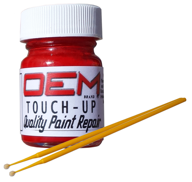 OEM Touch-Up Quality Paint Repair