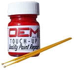 C1 C2 C3 C4 C5 C6 C7 Corvette 1953-2019 OEM Touch-Up Quality Paint Repair - Paint Only Kit