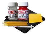 C1 C2 C3 C4 C5 C6 C7 Corvette 1953-2019 OEM Touch-Up Quality Paint Repair - Premium Kit
