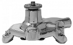C4 Corvette 1984-1991 Tuff-Stuff Water Pump - Finish Selection