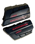 Gen 5 Camaro Z/28 2014-2015 Hydro Carbon Fiber 427 Fuel Rail Covers