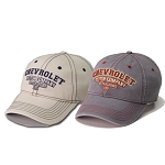 Chevrolet Collegiate Cap - 2 Color Options