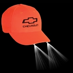 Chevrolet Hunters LED Cap