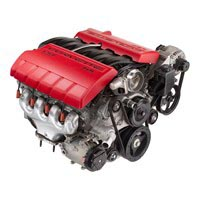 Engine Components & Power Enhancers