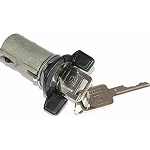 C4 Corvette 1984-1985 Ignition Lock with Keys