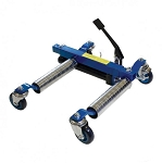 Deluxe Heavy Duty Vehicle Positioning Jack
