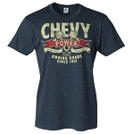 Chevrolet Powertrain T-Shirt